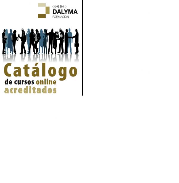 Catálogo de formación e-learning de Dalyma