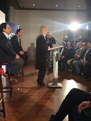 Intercambiando propuestas económicas para León