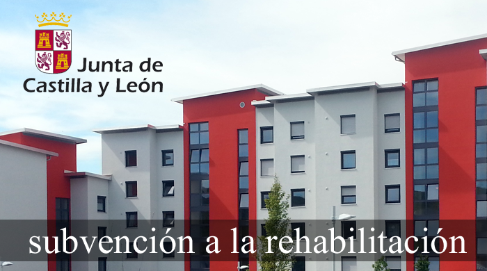 Ayudas destinadas a la Rehabilitación Edificatoria 2016