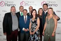 Clínica Remo estrena nueva imagen y marca para reforzar sus líneas de negocio