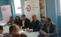 León 3D Impresión, Fundación CEPA, Consejo Regulador D.O. Bierzo y René Mira, Distinciones Empresariales 2016 del CEL