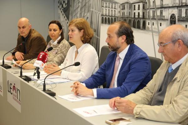 Creada la León Film Commission, una oficina para atraer rodajes de cine y televisión