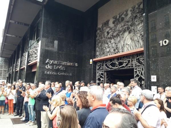 El CEL se suma al dolor de Barcelona y Cambrils y rechaza la barbarie del terrorismo