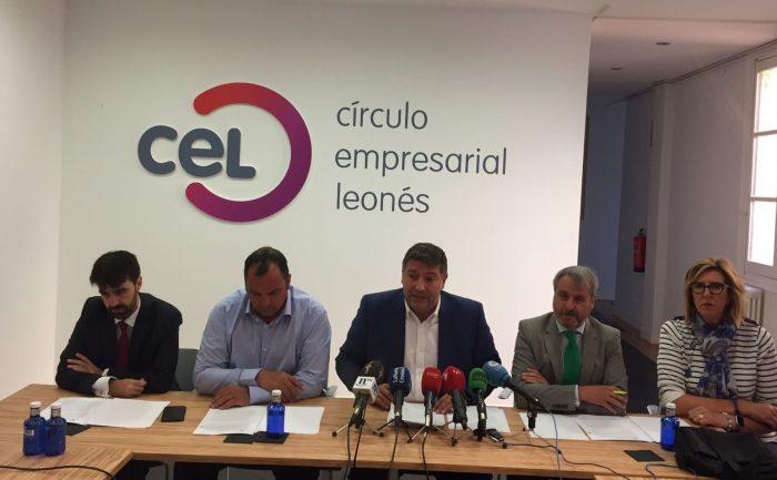 Bioges Starters, Artai, José María Fernández Ares y Autismo León galardonados con las Distinciones del CEL