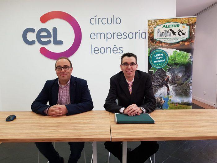 Aletur presentó su potente web con la que impulsará la marca turismo rural León