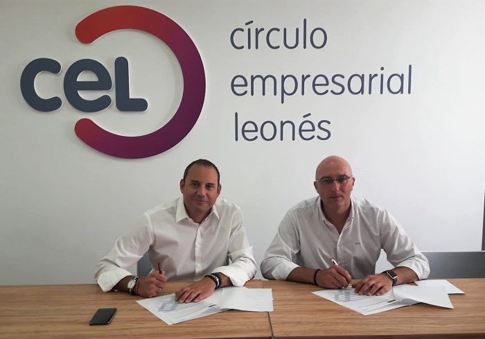 La AEHL y Prevenleón firman un convenio ventajoso en prevención de riesgos laborales