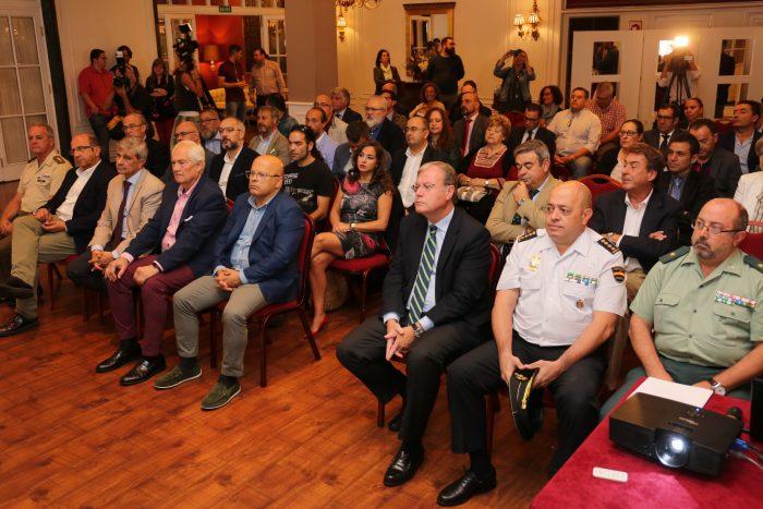 León presenta su Plan Estratégico para la próxima década