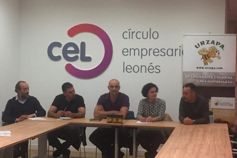 Urzapa y la ULE organizan el primer Concurso Hispano-Luso de Mieles Ecológicas