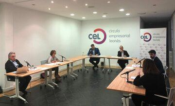 El CEL realizó en directo un debate con expertos para informar a los leoneses sobre el COVID-19