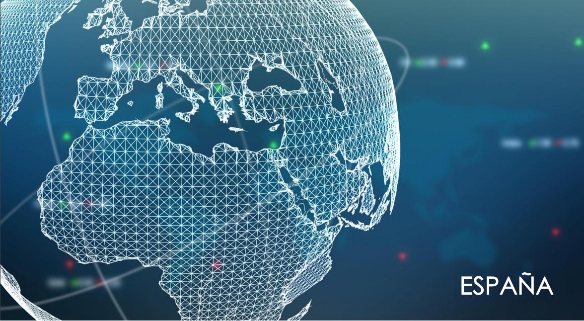 Informe Trimestral Perspectivas de la Economía Global y Española 2T