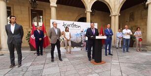 El CEL se integra en Mesa del Turismo de León, constituida en la Diputación para reactivar el sector