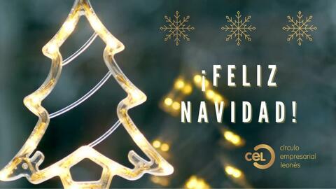 ¡Feliz Navidad y todo lo mejor para el 2021!