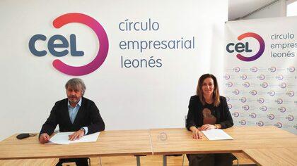 El CEL concede a Atención Primaria de León la Distinción al Compromiso con el Servicio Público